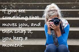 Beautiful Quotes About Photography Best of Quotes About Art Photography 24 Quotes