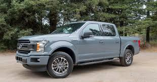 2019 Ford F 150 Review Popular Pickup Keeps On Truckin