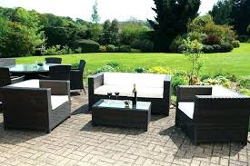 rattan furniture covers. Homebase Garden Furniture Covers Outdoor Rattan Outside Patio