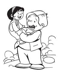 Coloring pages for kids family coloring pages. Coloring Pages Fathers Day Coloring Pages