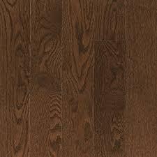 mercier hardwood flooring design plus engineered red oak um brown 4 5in wide x 0 5in