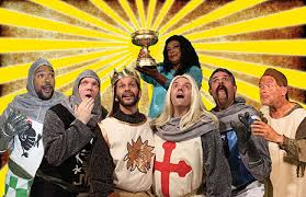 monty python s spamalot to deliver meval al mania at mccc s kelsey theatre nov 15 to dec 1 the kelsey theatre report