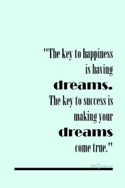 the key to happiness quote the key to happiness