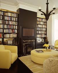 Yellow Brown Living Room 10 Of The Best Colors To Pair With Brown