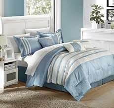 luxury comforter sets queen. Simple Sets Chic Home Torino Pleated Piecing Luxury Bedding Collection 7Piece Comforter  Set Queen Intended Sets Queen E