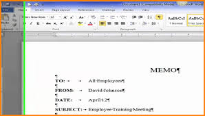 Letter Format Word 2010 5 Full Block Style Microsoft Word Reptile Shop Birmingham