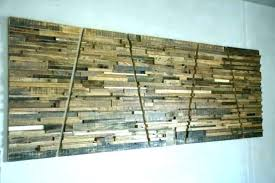 medium size of reclaimed wood wall art large white wooden geometric distressed arched decor l metal