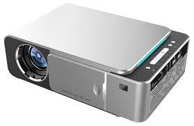<b>Проектор Unic T6</b> Android серый — купить по выгодной цене на ...