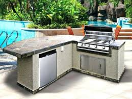 master forge outdoor kitchen modular kitchens all in one home ideas units