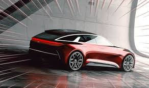 2018 kia proceed. fine kia kia concept car kia intended 2018 kia proceed
