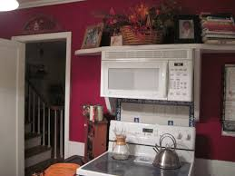 Best Over The Oven Microwaves Best 20 Microwave Above Stove Ideas On Pinterest Built In
