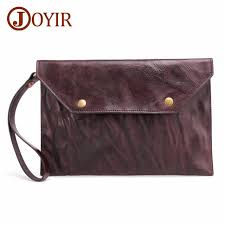 Card <b>Men Wallets</b> Handy Bags <b>Genuine</b> Leather <b>Mens</b> Clutch <b>JOYIR</b> ...
