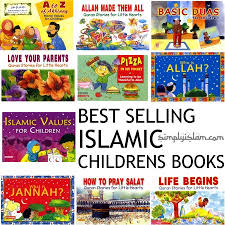 quran stories for little hearts 10 book collection a for muslim children kids