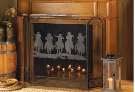 tuscan fireplace screen texas star fireplace screen deer lodge fireplace screen french fleur style wrought iron fireplace screen metal art work home decor