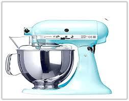 ice blue kitchenaid mixer. Ice Blue Kitchenaid Mixer Artisan Hand E