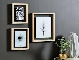 floating frames for canvas