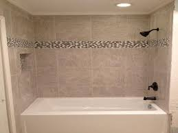 Photos Of The Bathroom Tub Tile Designs Installation With