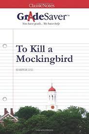 To Kill A Mockingbird Themes Gradesaver