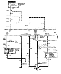 acura rl (2003 2004) wiring diagrams seat belt warning 2010 VW Jetta Wiring Diagram acura rl wiring diagram seat bet warning (part 1)