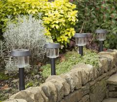 best solar lights uk 2017 for your garden path and driveway