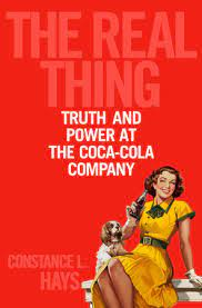 The Real Thing by Constance L. Hays: 9781588363596 |  PenguinRandomHouse.com: Books