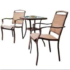 Patio Chairs For Small Balcony