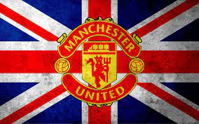 KING OF ENGLAND | Manchester united wallpaper, Manchester united logo, Manchester  united