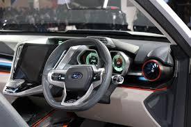 2018 subaru viziv interior.  viziv subaru viziv future concept 2015 tokyo motor show and 2018 subaru viziv interior