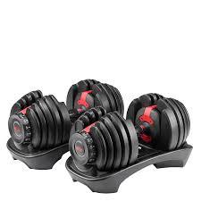 Weights Measures Chart Selecttech 552 Adjustable Dumbbells Bowflex