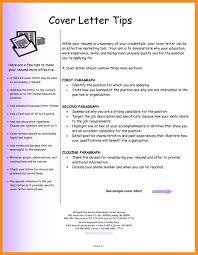 10 Sample Resume Letter Format Azzurra Castle Grenada