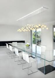 contemporary lighting fixtures dining room. Interesting Lighting Modern Dining Room Lighting Fixtures  Simple Decor  With Contemporary Lighting Fixtures Dining Room O