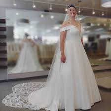 Wendys Bridal Columbus Designer Wedding Dresses In Dublin