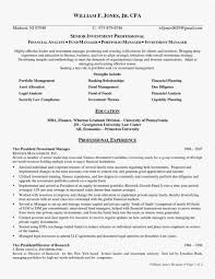 21 Property Management Resume Free Template Best Resume Templates