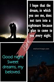 love es and good night image