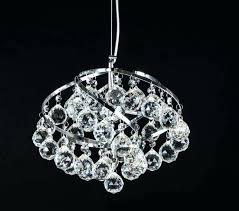 crystal light fixtures light