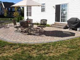 backyard patio design ideas cool with photos of backyard patio creative new at gallery