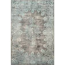 this review is from vintage corene blue 5 ft x 8 ft area rug