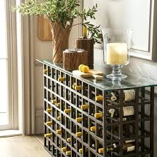 8 Stunning Uses For Old Wine Barrels Wine Rack Tables View In