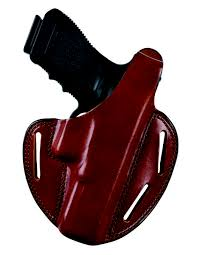 Safariland Will Fit Chart Model 7 Shadow Ii Pancake Style Holster The Safariland Group