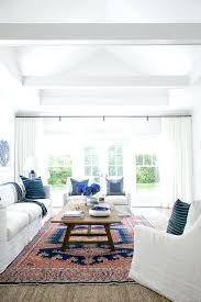 blue and white accent chair. Blue And White Accent Chair Red Vintage Rug With Chairs Striped
