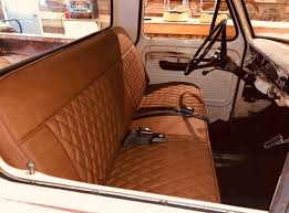 real mccoy custom car upholstery cover
