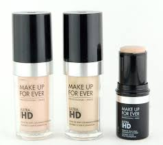 make up for ever ultra hd invisible cover stick foundation r220 r230 y225