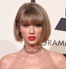 Taylor Swift New Hair Style taylor swifts hair evolution allure 5627 by stevesalt.us