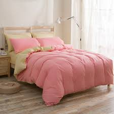 aliexpress bedding sets solid color polyester cotton regarding contemporary property solid color duvet covers prepare