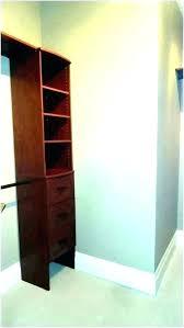 closet storage shelves amazing basement shelving idea shelf organizers diy
