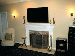 tv height on wall above fireplace fireplace mantel height with above image result for linear fireplace