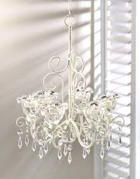 iron candle chandelier white metal uk iron candle chandelier