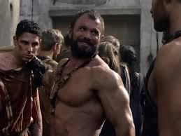spartacus men of honor tv episode 2013 s03e03 tv fort spartacus men of honor s03e03