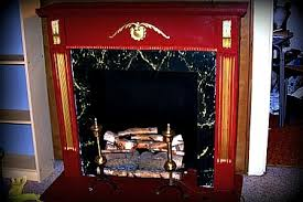 Scrap Wood Mantel  Country Design StyleHow To Build A Faux Fireplace