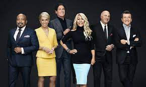 Shark Tank: what are the Sharks' net ...